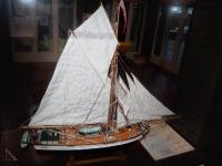06 - Modell der Grönland
