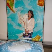 10 - Die Antarktis und Dr. Hanisch