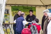 Fahrradmesse April 2014