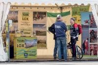 Fahrradmesse, April 2016
