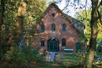 Schwegen, Thomas-Morus-Haus