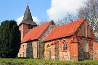 Bexhoevede Kirche