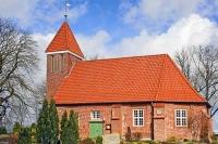 Buettel Kirche