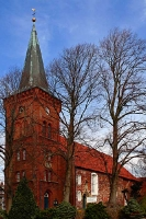 Dedesdorf Kirche