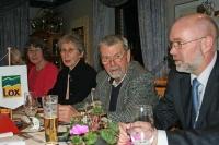 Jahreshauptversammlung, März 2008