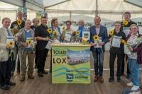 Jubiläumsfeier 20 Jahre TOURILOX, Juli 2017