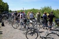 Fahrrad Moor-Tour 2010_01