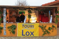 Weihnachtsmarkt Loxstedt, Nov. 2011