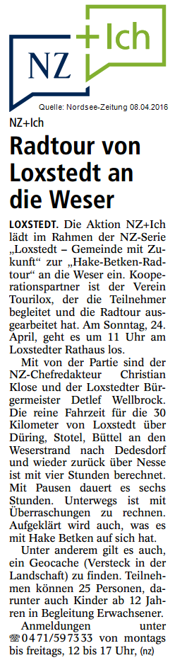 Quelle: Nordsee-Zeitung_16-April-08